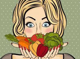 Zdrowe odżywianie jest sposobem na zdrowie