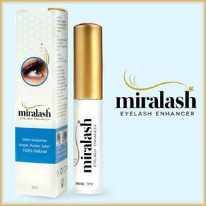 Miralash – jest to odżywka do rzęs, która dopomoże Ci zwiększyć gęstość rzęs i udoskonalić ich ogólny stan!