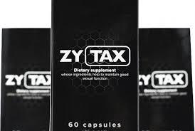 Zytax – możliwość na zlikwidowanie kłopotów z erekcją