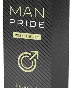 Manpride – Zaburzenia erekcji to istotny kłopot wśród mężczyzn. Na szczęście formuła innowacyjnego żelu Manpride pozwoli efektywnie z nimi konkurować.