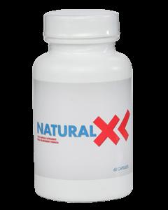 Natural XL – Dłuższy i pokaźniejszy członek dzieki prawidłowemu przyjmowaniu!