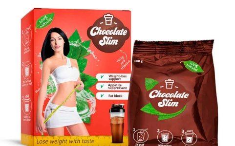 Chocolate Slim i raduj się niezwykłym smakiem ukochanej czekolady i równolegle spalaj tłuszcz.