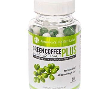 Green Coffee Plus – jedyny naturalny specyfik, który posiada naprawdę silne podwójne oddziaływanie odchudzające