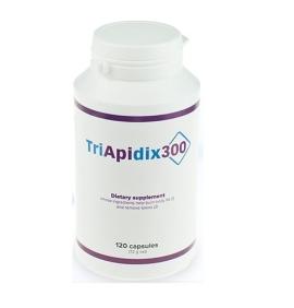 TriApidix300 – Chcesz pozbyć się nadmiernych kilogramów? Sprawdź ten niekonwencjonalny środek juz teraz!