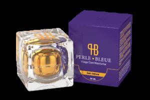 Perle Bleue czyli sekret świeżej i jędrnej skóry. Przetestuj to już teraz!