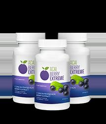 Acai Berry Extreme – Koniec z nieskutecznymi farmaceutykami! Oryginalna receptura powoduje, że odchudzanie staje się łatwe!