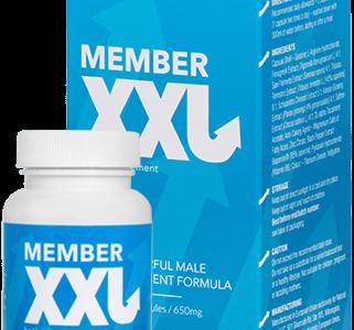 Member XXL – twój towarzysz w walce z niewielkim penisem