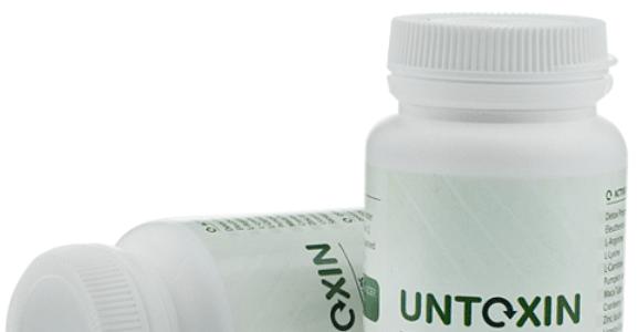 Untoxin – Oczyść swój orgranizm oraz poczuj się zdecydowanie lepiej! Dziś jest to wyjątkowo proste z Untoxin!