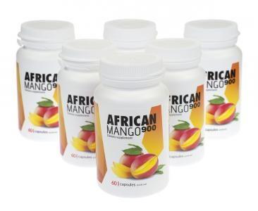 African Mango 900 – Jeżeli pragniesz pozbyć się zbędnych kilogramów wypróbuj efektywny środek African Mango 900!