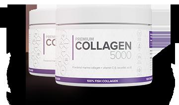 PremiumCollagen5000 – żeby Twoja skóra była nieustannie jędrna, delikatna oraz elastyczna!