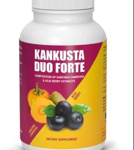 Kankusta Duo – dla tych, którzy pragną czuć się zachwycająco!