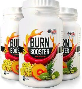 BurnBooster – Koniec z uciążliwymi dietami, które nie zapewniają efektów! Wypróbuj BurnBooster!