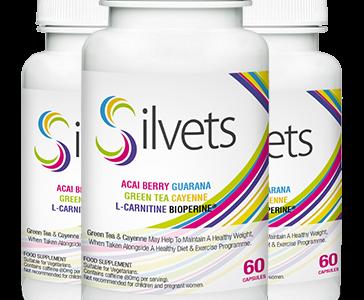 Silvets – Odchudzaj się swobodnie, szybko oraz przyjemnie. Pamietaj jednakże, iż zdrowie jest najważniejsze, natomiast Silvets jest całkowicie bezpieczny!