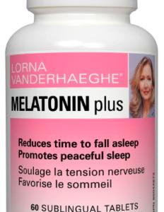 Melatolin Plus – Kłopoty z uśnięciem? Zmiana strefy czasowej rozregulowała Twój zegar biologiczny? Przezwycięż ten kłopot dzięki pastylkom Melatolin Plus!