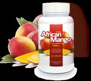African Mango – Nadzwyczaj efektywny i dokładnie przygotowany specyfik na odchudzanie!