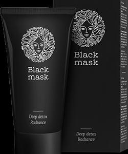 Black Mask – Rewolucyjny produkt na oczyszczanie twarzy!