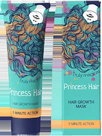 Princess Hair – Atrakcyjne włosy? Efektywny specyfik, który w tym pomoże!