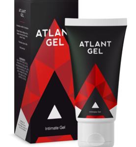 Atlant Gel – preparat na potencję, który świetnie poradzi sobie z męskimi kłopotami!