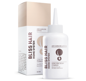 Bliss hair – Sprezentuj swoim włosom dawny blask