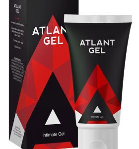 Atlant Gel – nie wyłącznie na kłopoty z erekcją