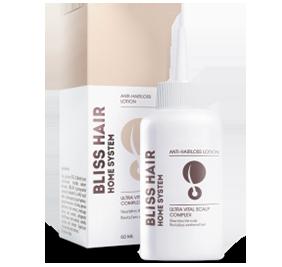 Bliss hair – Daj swoim włosom dawny blask