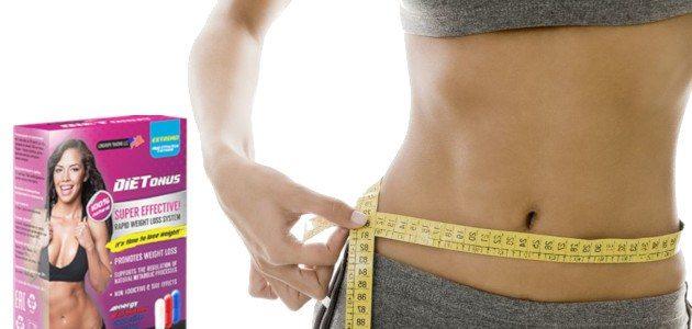 Odchudzanie może być łatwe, błyskawiczne i przyjemne!